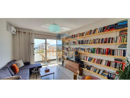 For sale, 1 + 1 Apartment, Don Bosko, Tirana