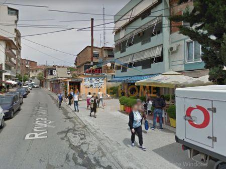 Qera, Ambient, ATSH, Tiranë.