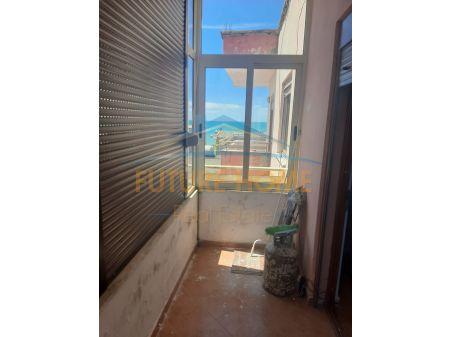 Shitet, Apartament 1+1, ne Plazh, Hekurudha