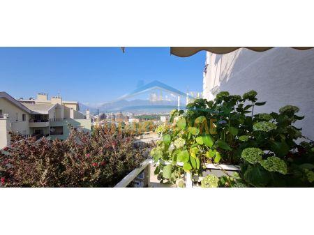 Qera, Apartament 2+1 + Palestër Personale, Kopshti Botanik, Tiranë!