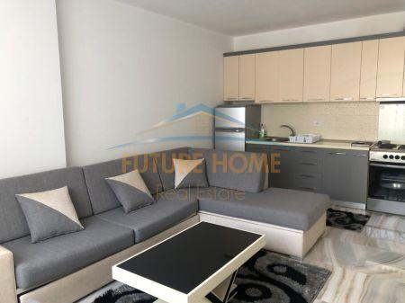 Shitet, Apartament 1+1, ne Plazh Iliria, Durres
