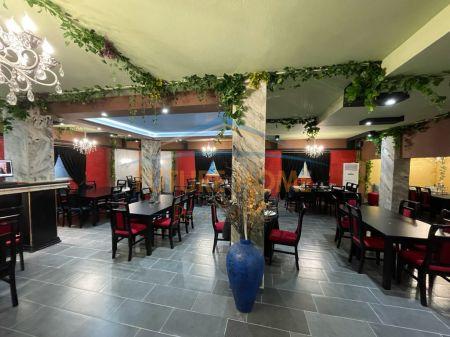 Shitet, Ambient Restorant, Bllok, Tirane