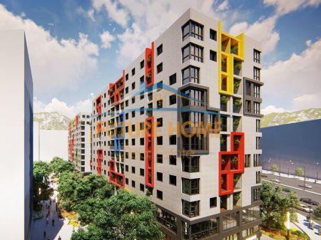 Shitet, Apartament 2+1+2, Rezidenca Future Home, Tirane