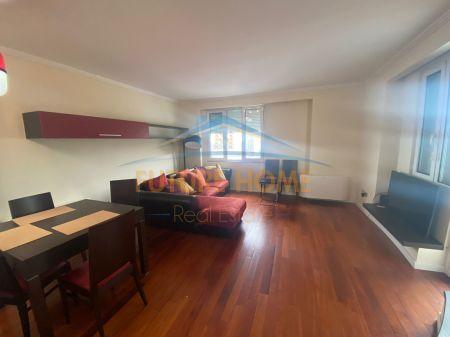 Rent, 2 + 1 Apartment, Former Exhibition, Tirana