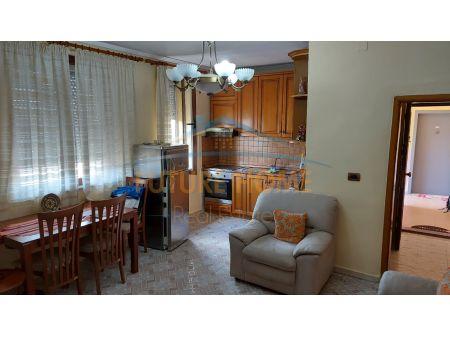 Rent, Apartment 2 + 1 + Veranda, 21 December, Tirana