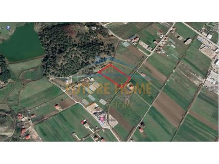For sale, Land-Field, Prush, Tirana