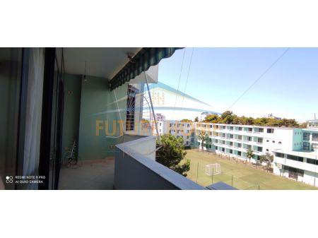 Qera, Apartament 1+1, ne Plazh Iliria, Durres