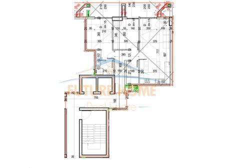 For sale, Apartment 2 + 1, ARLIS Complex, Tirana.