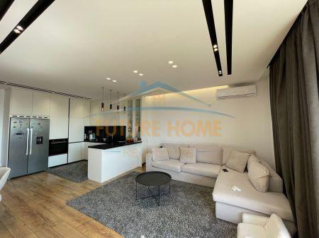 For sale, Apartment (Attic) 3 + 1 + 2, Unaza e Re, Tirana