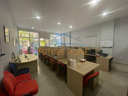 Qera, Ambient Biznesi për Call Center, Ish Parku i Autobusave, Tiranë