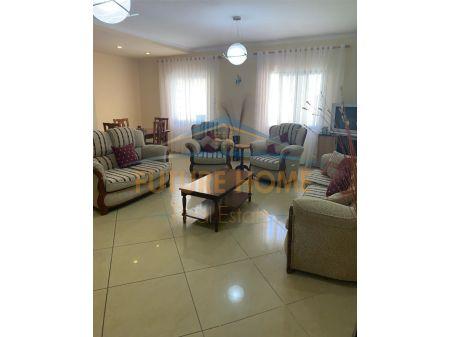 Qera, Apartament 3+1, Rruga Margarita Tutulani, Tiranë