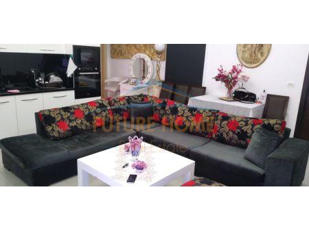 For sale, Apartment 2 + 1 + 2, Botanical Garden, Tirana
