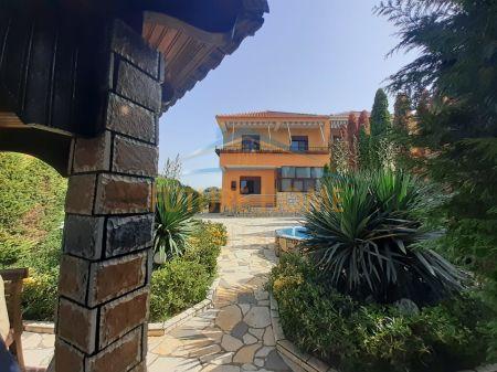 For sale, 2-storey villa, in Koder Plepa, Durres